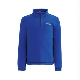 Regatta Hot Shot II Fleece Pullover Kids Oxford Blue (Black)